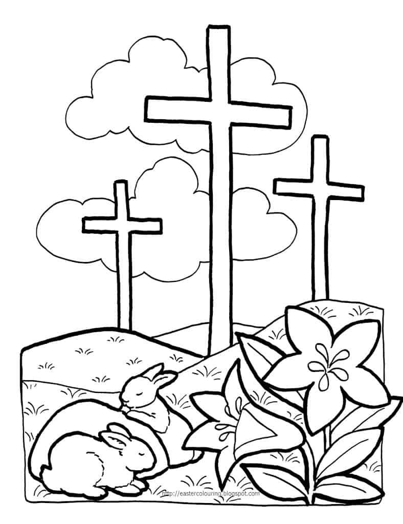 free easter coloring pages the diary of a real housewife