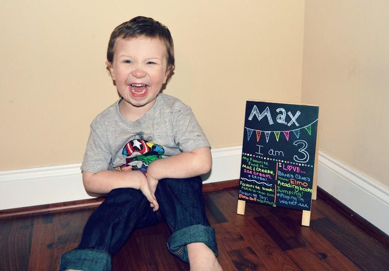 Hulk SMASH Birthday Party