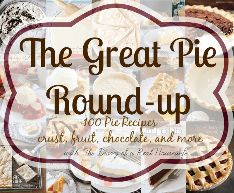 The Great Pie Round-Up