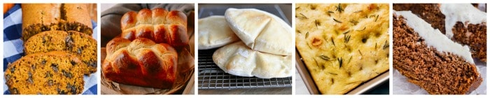 Bread Roundup Photo 2