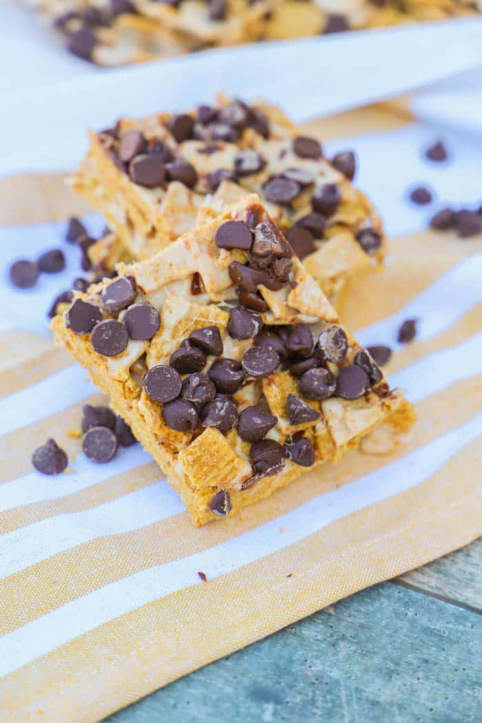 S'more Bars