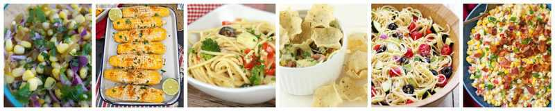 Perfect Side Dish Recipes to Bring to a BBQ