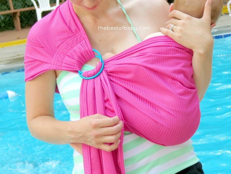 Giveaway – Water Sling