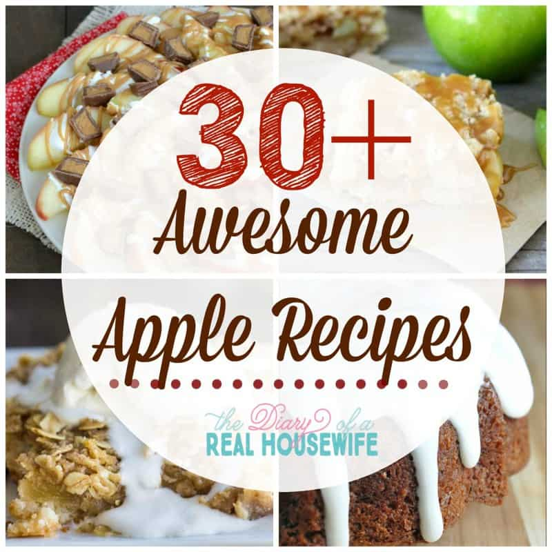 Apple Recipes 2 Title
