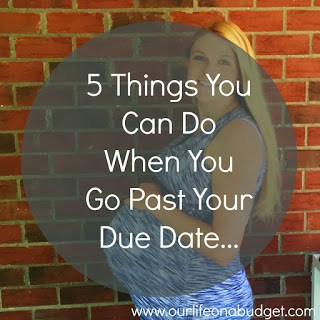 past due date