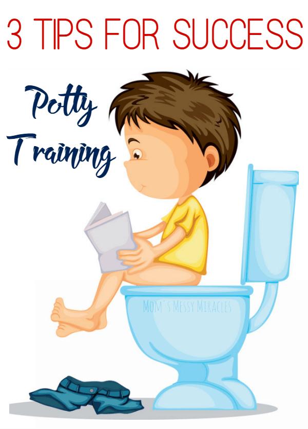 Potty-Training-Success-Tips