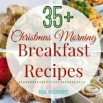 35+ Christmas Morning Breakfast Recipes