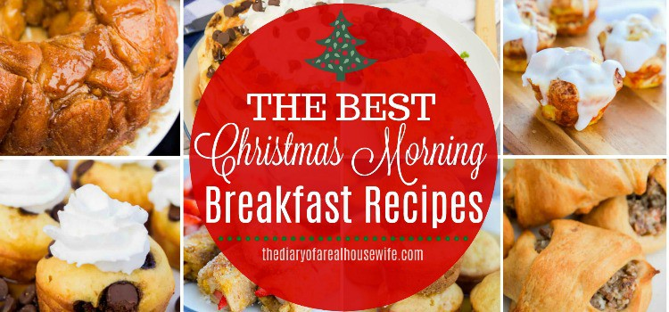 christmas breakfast recipes feature