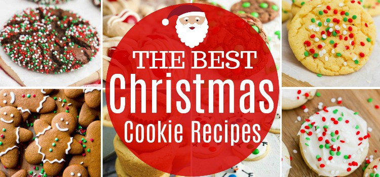 ChristmasCookieRecipes feature
