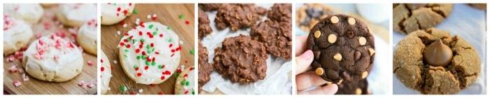cookie recipes 1