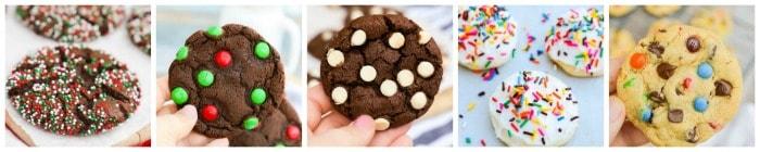 cookie recipe 2
