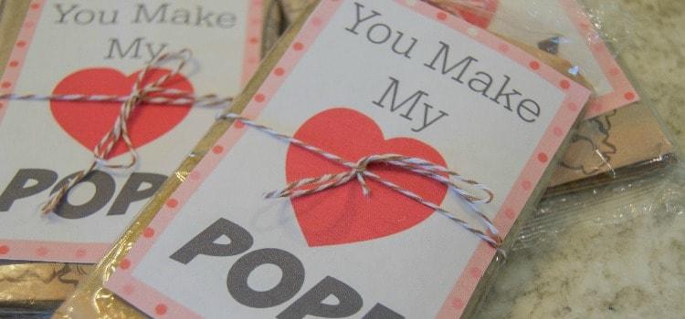 Free Valentines Day Printable