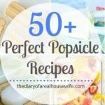 Featured Size - popsicle recipes