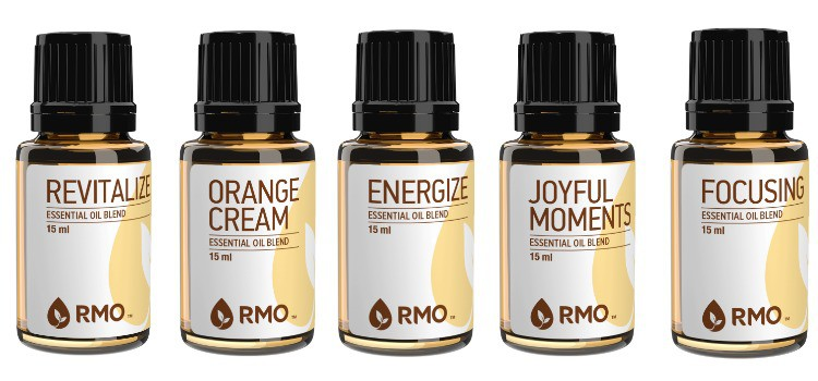 Essential Oils to help Boost Energy