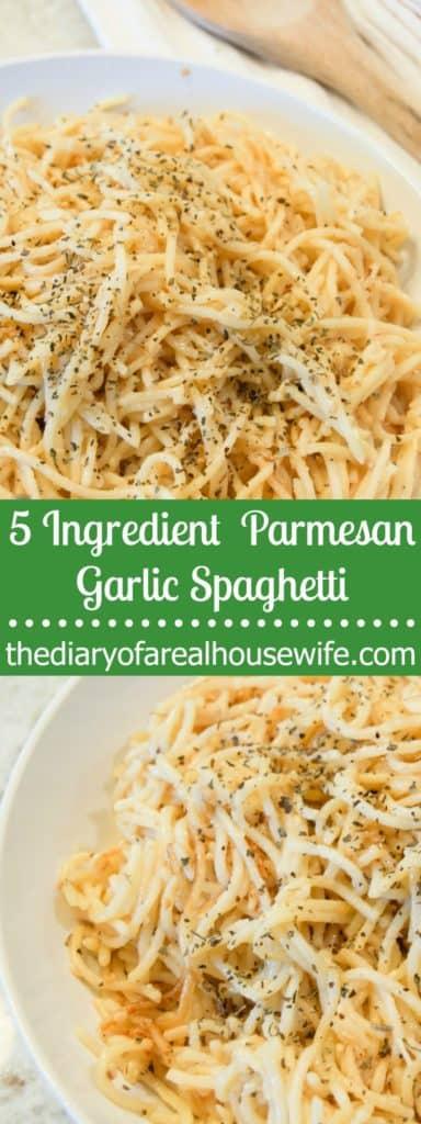 5-ingredient-parmesan-garlic-spaghetti