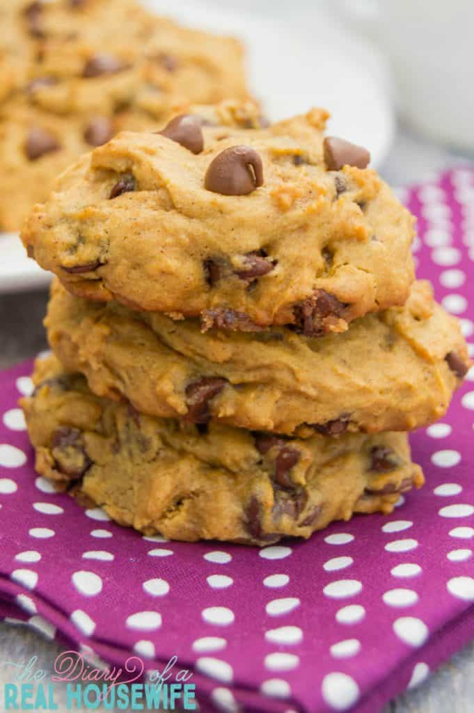 amazing-pumpkin-chocolate-chip-cookies-i-love-this-recipe-perfect-for-fall-or-anytime-really
