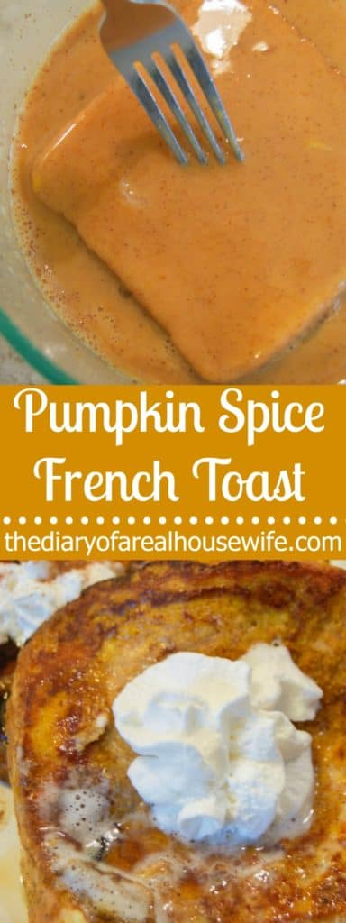 pumpkin-spice-french-toast