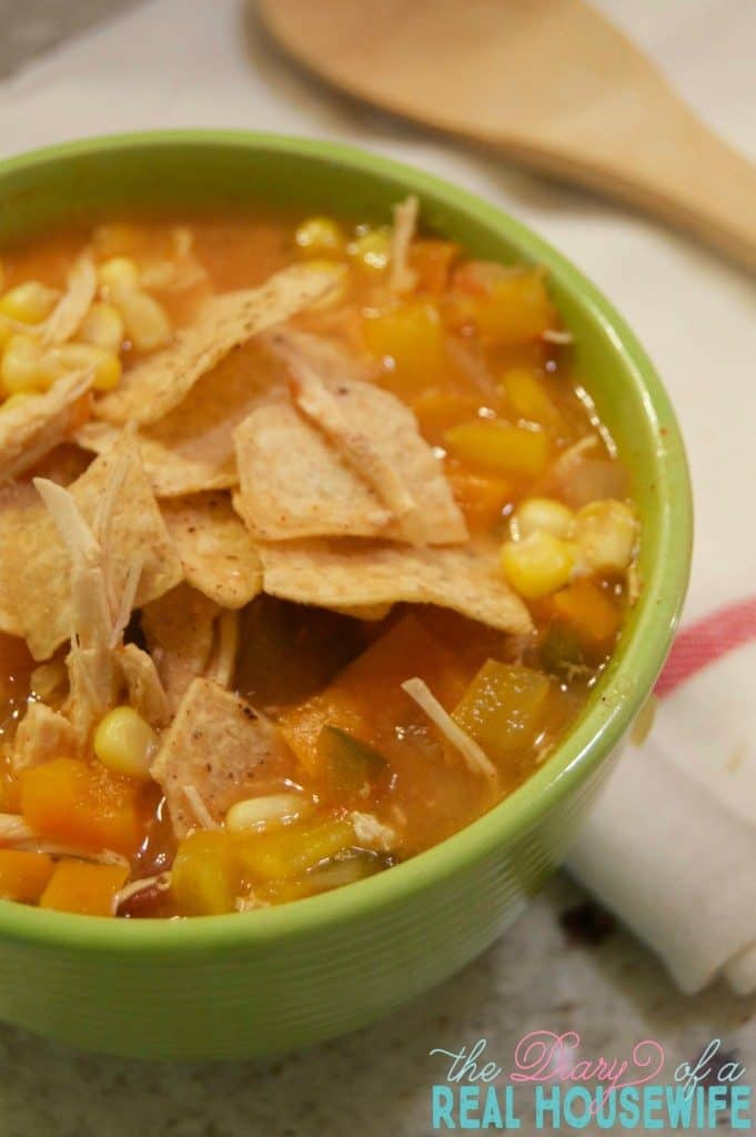 the-best-slow-cooker-chicken-fajita-soup-681x1024