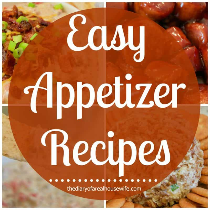 easy-appetizer-recipes-collage