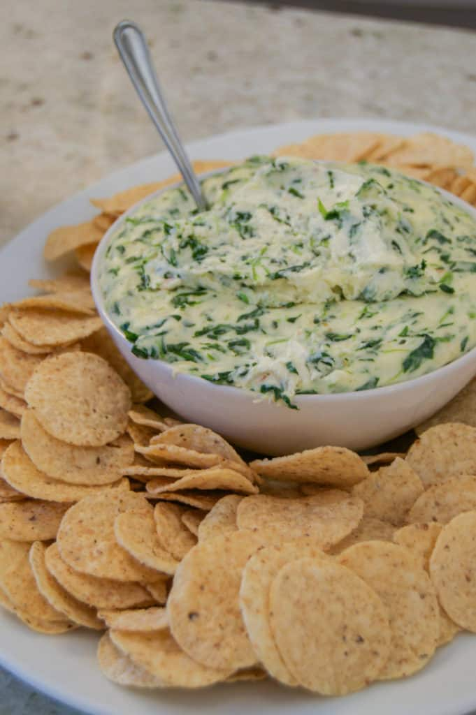 seaweed-dip-under-the-sea-birthday-party