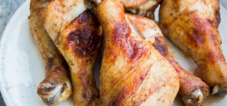 Chicken Drumsticks Recipe