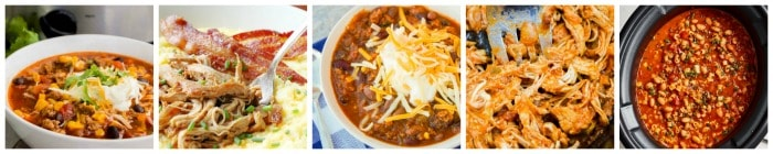 Slow Cooker Fall Recipes 5