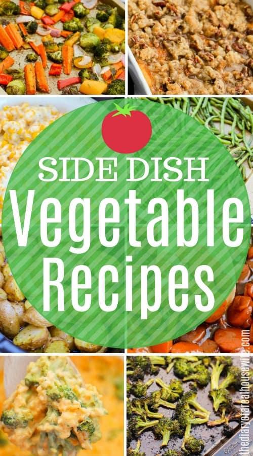 side dish recipe
