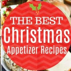 Christmas Appetizers feature