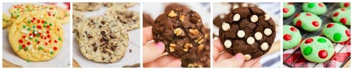 cookie Christmas Dessert Recipes