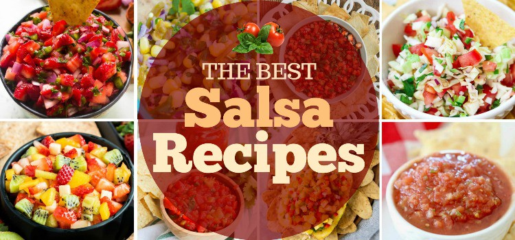 features picture salsa recipes
