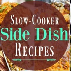 Slow Cooker Sides Feaured picture