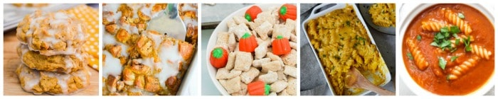 pumpkin recipes images 16-20