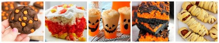 halloween treat images 1-5