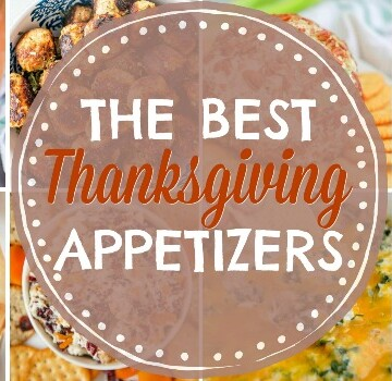 Thanksgiving Apps Featured picture