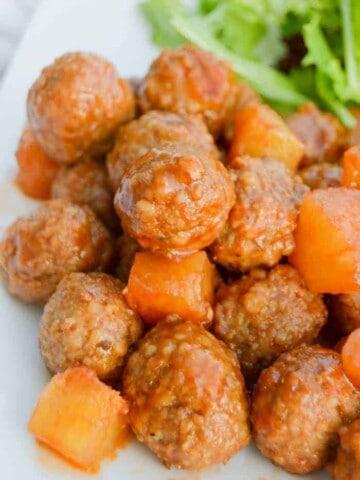 Pineapple-BBQ-Meatballs-1